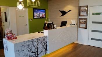 Picture of ibis Styles Katherine in Katherine