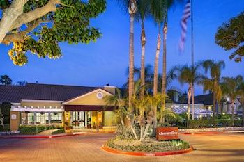תמונה של Clementine Hotel & Suites Anaheim באנהיים
