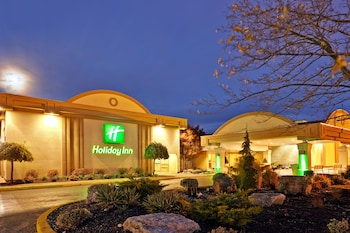 Picture of Holiday Inn Cambridge in Cambridge