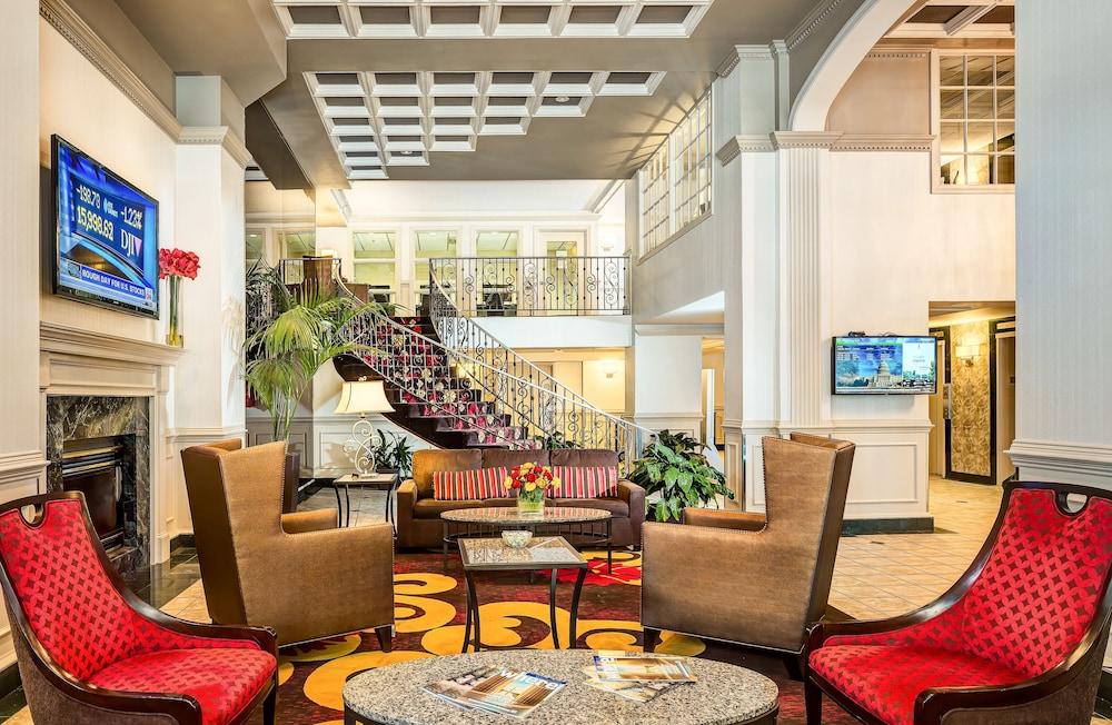 Holiday Inn Rosslyn At Key Bridge Arlington