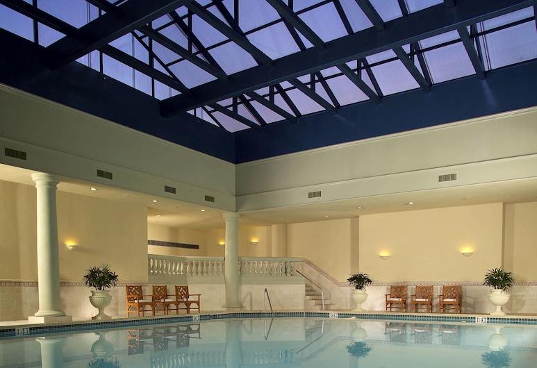 JW Marriott Atlanta Buckhead, Atlanta, Unutarnji bazen