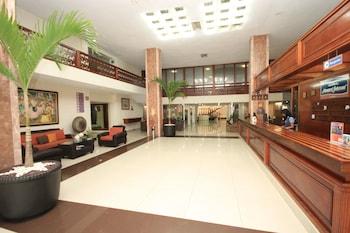 Fotografia do Howard Johnson Hotel Veracruz em Veracruz