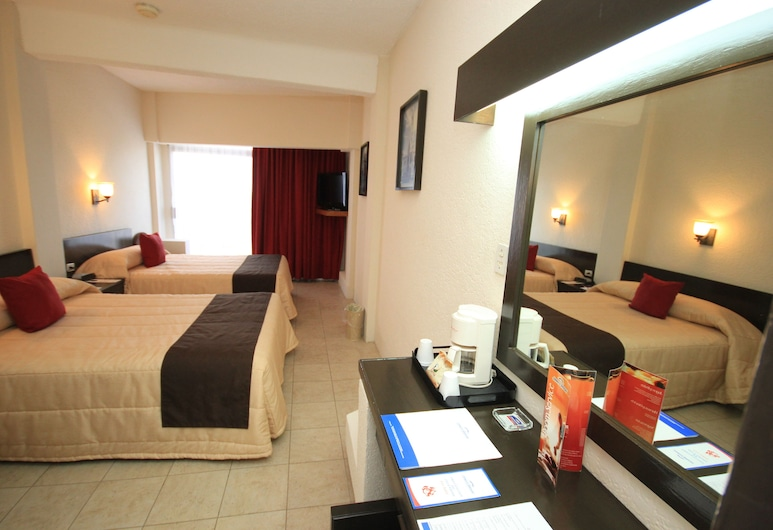 Howard Johnson Hotel Veracruz, Веракруз