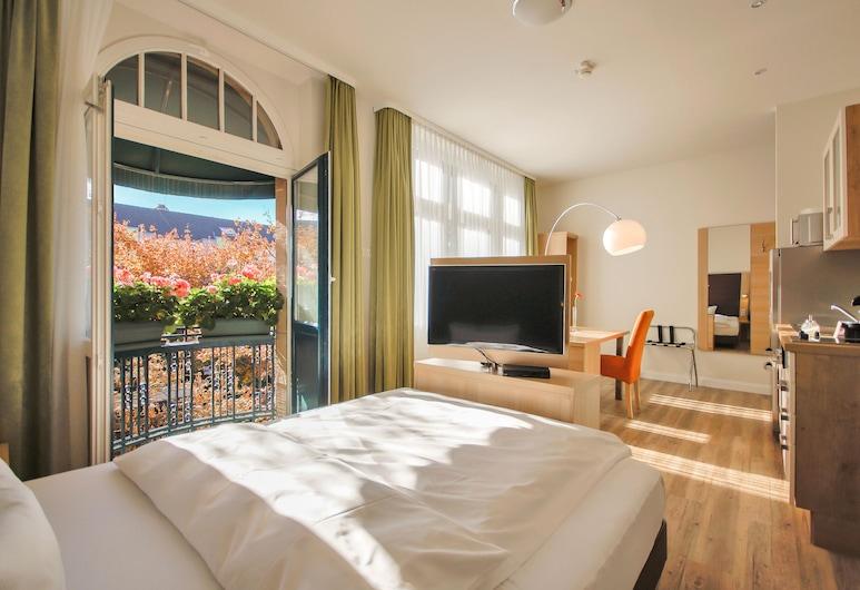 Apartmenthotel Kaiser Karl, Bonn
