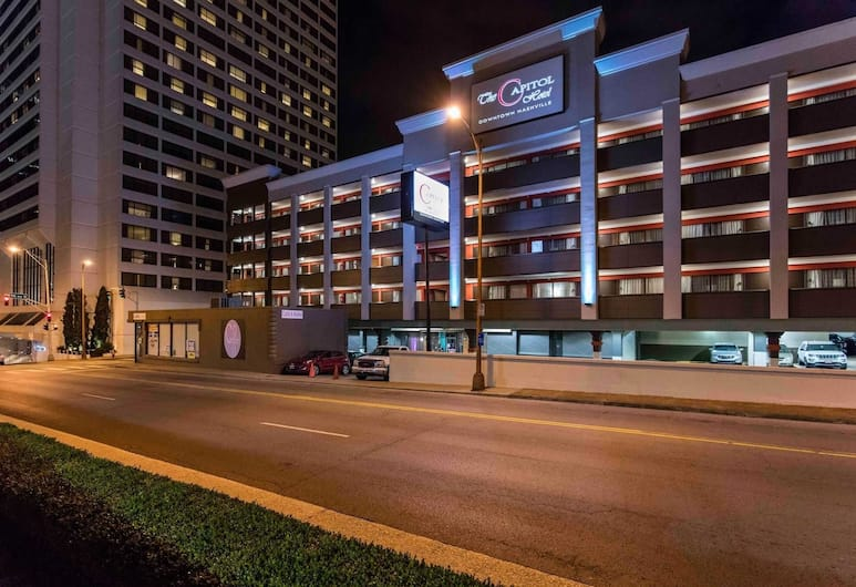 The Capitol Hotel Downtown, Ascend Hotel Collection, Nashville