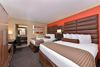 Picture of The Capitol Hotel, an Ascend Hotel Collection Member in Nashville