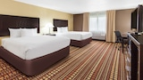 Hotel , Davenport