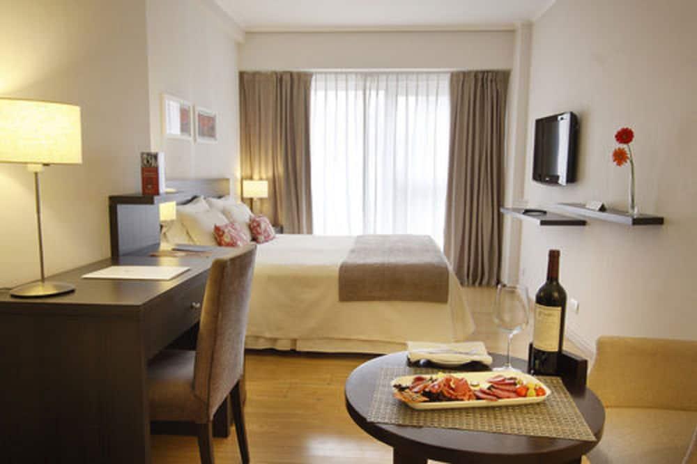 Superior-Zimmer, 1King-Bett, Stadtblick - Zimmer