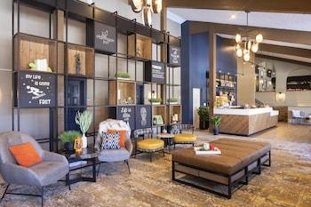 斯廷博特斯普林斯帕塔米甘酒店的圖片