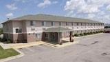 Sélectionnez cet hôtel quartier  Mankato, États-Unis d'Amérique (réservation en ligne)