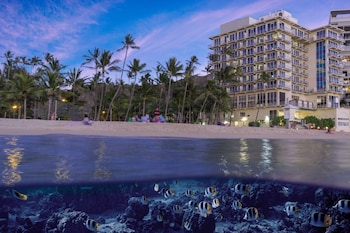 Nuotrauka: New Otani Kaimana Beach Hotel, Honolulu