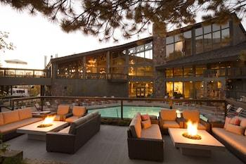Fotografia hotela (Snow King Resort Hotel & Luxury Residences) v meste Jackson