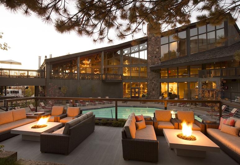 Snow King Resort Hotel & Luxury Residences, Jackson