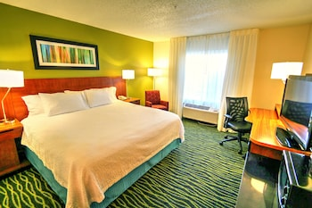 Image de Fairfield Inn By Marriott Boise à Boise