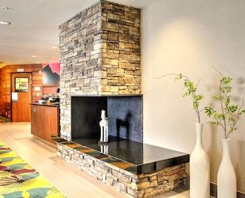 Boise bölgesindeki Fairfield Inn By Marriott Boise resmi