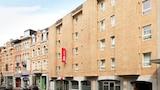 Hotell i Leuven