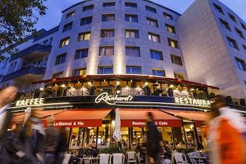 Naktsmītnes Hotel Bristol Berlin attēls vietā Berlīne