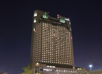 大阪、スイスホテル南海大阪の写真