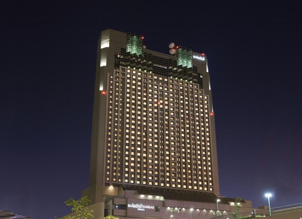 Swissotel Nankai Osaka, Osaka