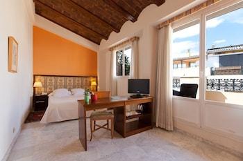 Hình ảnh Ad Hoc Monumental Hotel tại Valencia