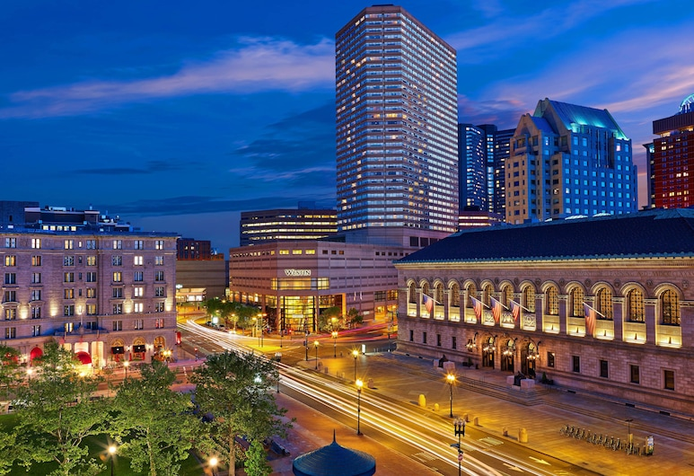The Westin Copley Place, Boston, a Marriott Hotel, Boston