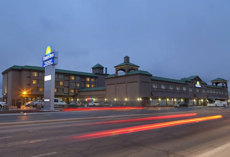 Days Inn by Wyndham Calgary South, Calgary