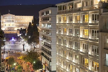 アテネ、エレクトラ ホテル アテネの写真
