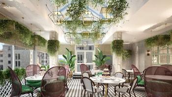 巴斯巴斯希爾頓逸林酒店的圖片