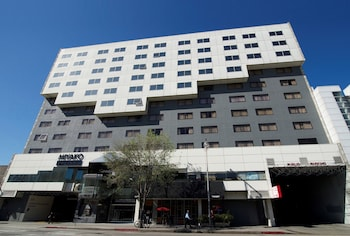 Picture of Miyako Hotel Los Angeles in Los Angeles