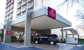 Foto do Sage Hotel Adelaide em Adelaide