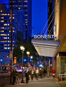 Picture of Sonesta Philadelphia Rittenhouse Square in Philadelphia