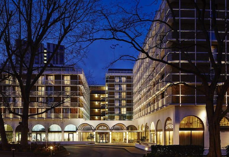 London Marriott Hotel Regents Park, London, Utvendig
