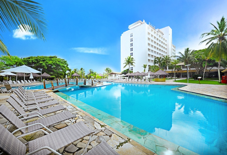Hotel Deville Prime Salvador, Salvador, Außenpool