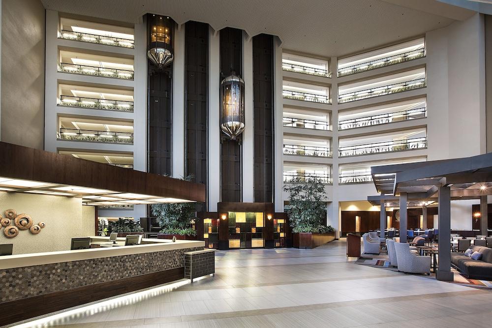 Hilton Bellevue, Bellevue