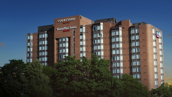 Picture of Courtyard Toronto Northeast/Markham in Markham