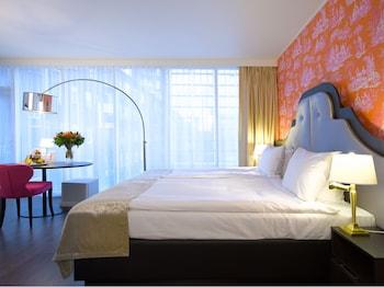 Foto van Thon Hotel Bristol Stephanie in Brussel