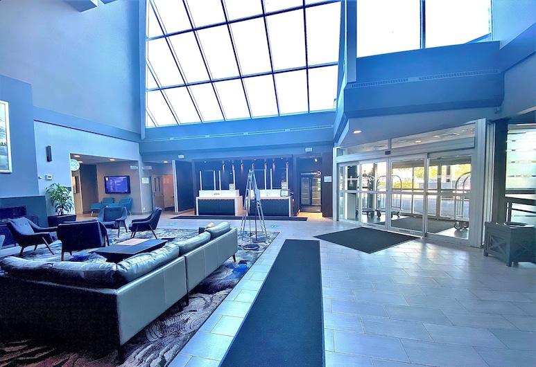 Delta Hotels by Marriott Calgary South, Calgary, Recepce