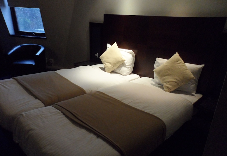 Britannia Hotel Edinburgh, Edinburgh, Oda, Oda