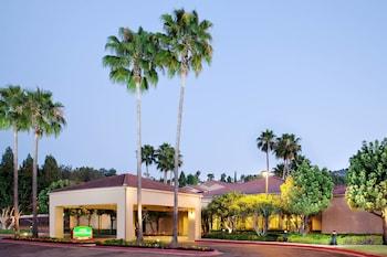 Obrázek hotelu Courtyard by Marriott LA Hacienda Heights/Orange County ve městě Hacienda Heights