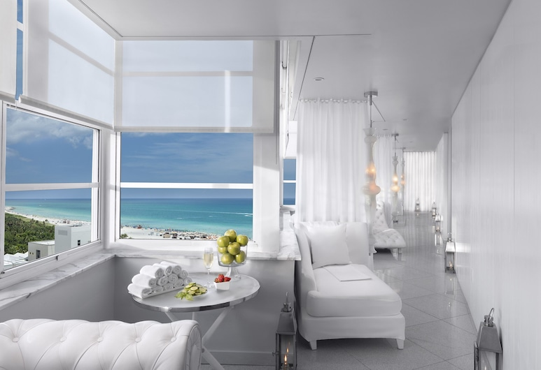 Delano South Beach Miami, Miami Beach, Spa