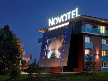 Picture of Novotel Lausanne Bussigny in Bussigny-pres-Lausanne
