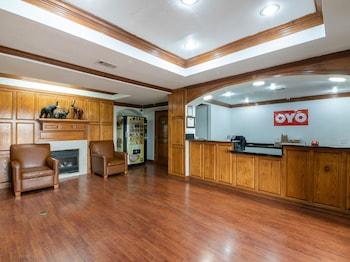 Fotografia do OYO Hotel Irving DFW Airport North em Irving
