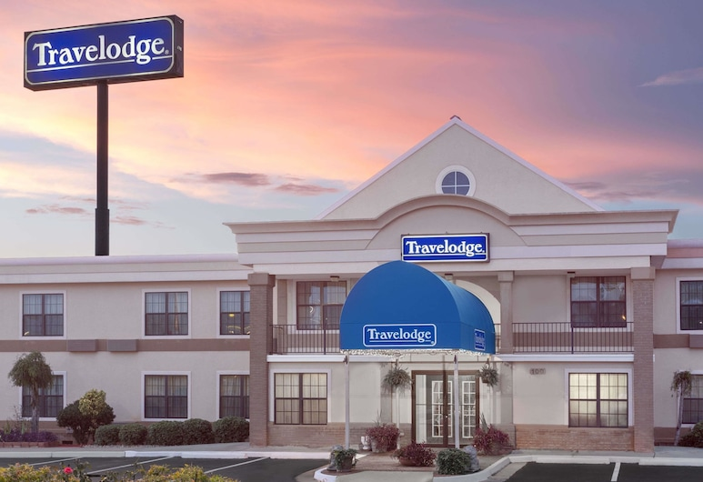 Travelodge by Wyndham Perry GA, Perry