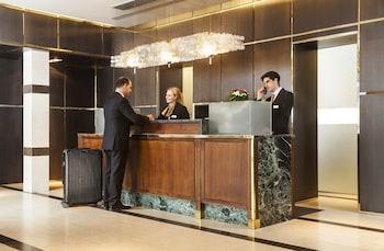 Obrázek hotelu Grand Hotel Europa ve městě Innsbruck
