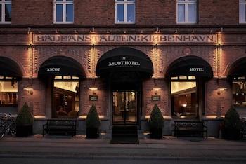 Bild vom Ascot Hotel in Kopenhagen