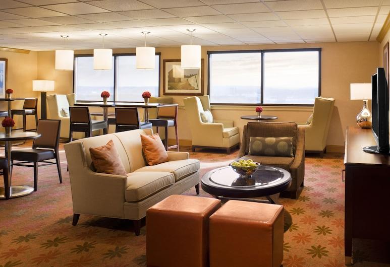 Sheraton Hartford Hotel at Bradley Airport, Windsor Locks