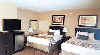Fotografia do Best Western Plus Westwood Inn em Edmonton