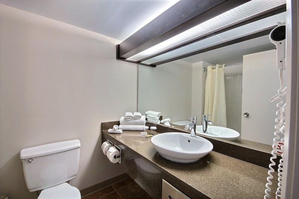 Standardna soba, 1 queen size krevet - Kupaonica