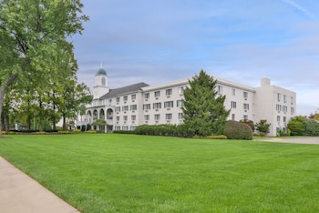 Hotels In Morristown