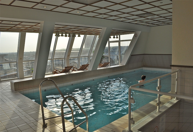 Savoy Hotel Frankfurt, Frankfurt, Außenpool